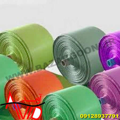 رول گونی پلاستیکی