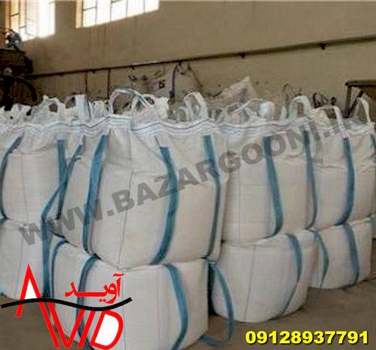 تولید کننده گونی پلاستیکی در یزد