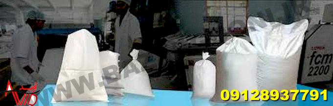 فروش گونی پلاستیکی