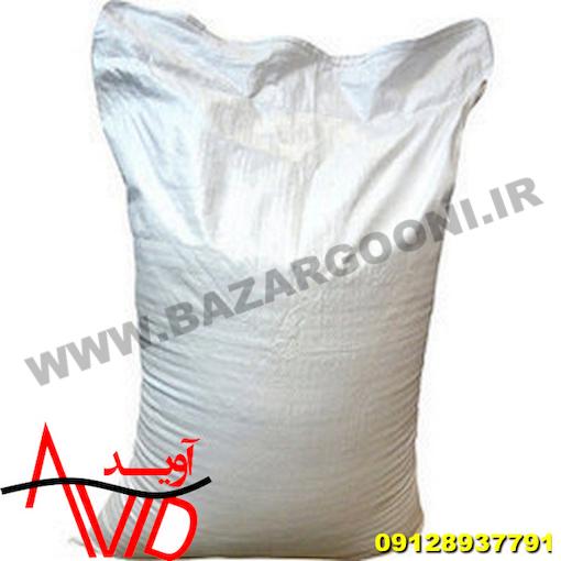 قیمت روز گونی پلاستیکی